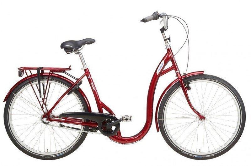 Senioripyörät