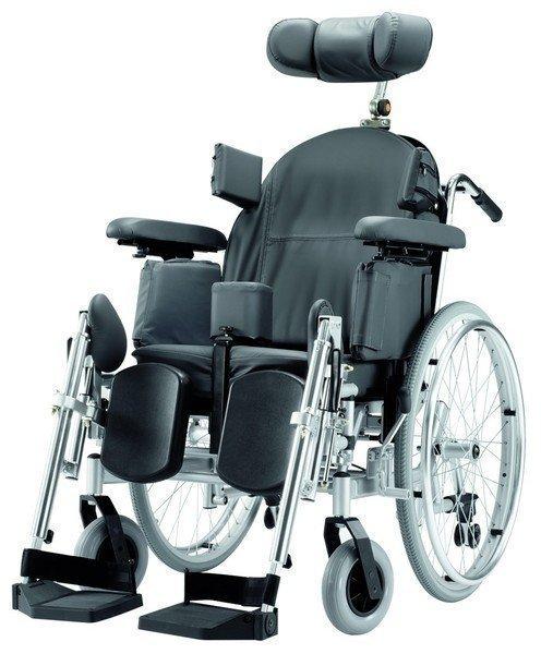 Monitoimipyörätuolit