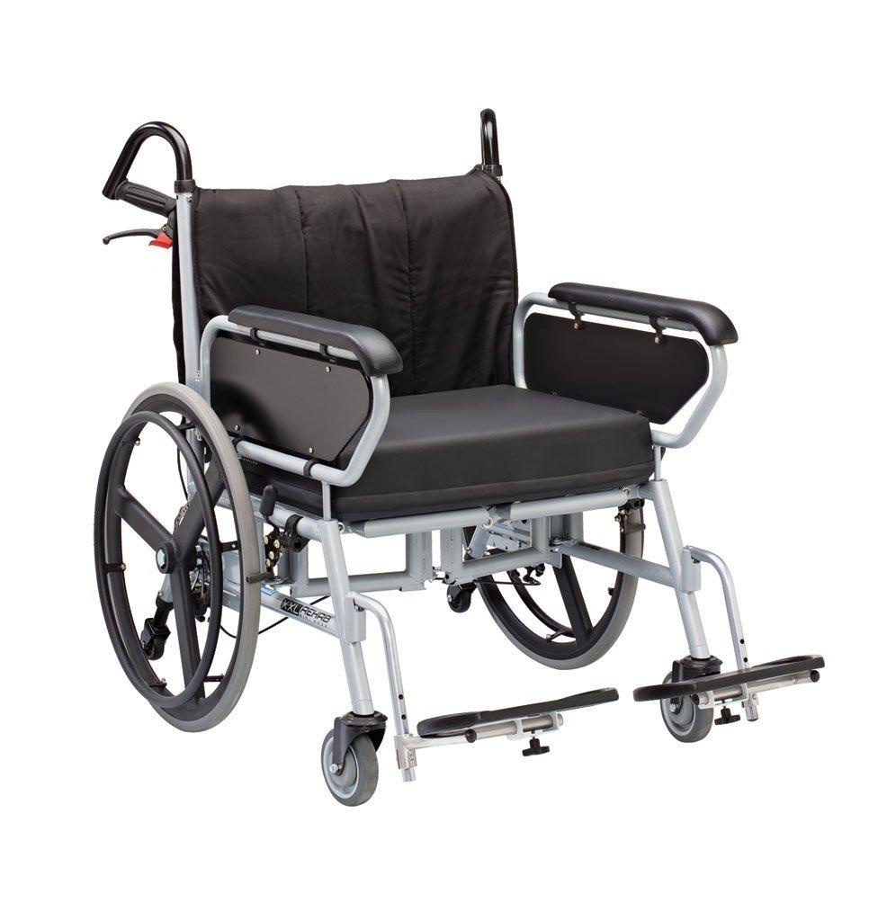 XL-pyörätuolit
