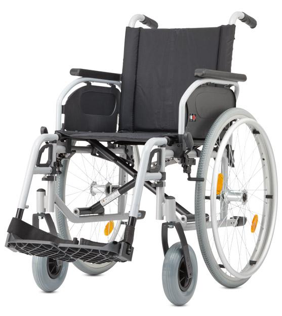 Peruspyörätuolit