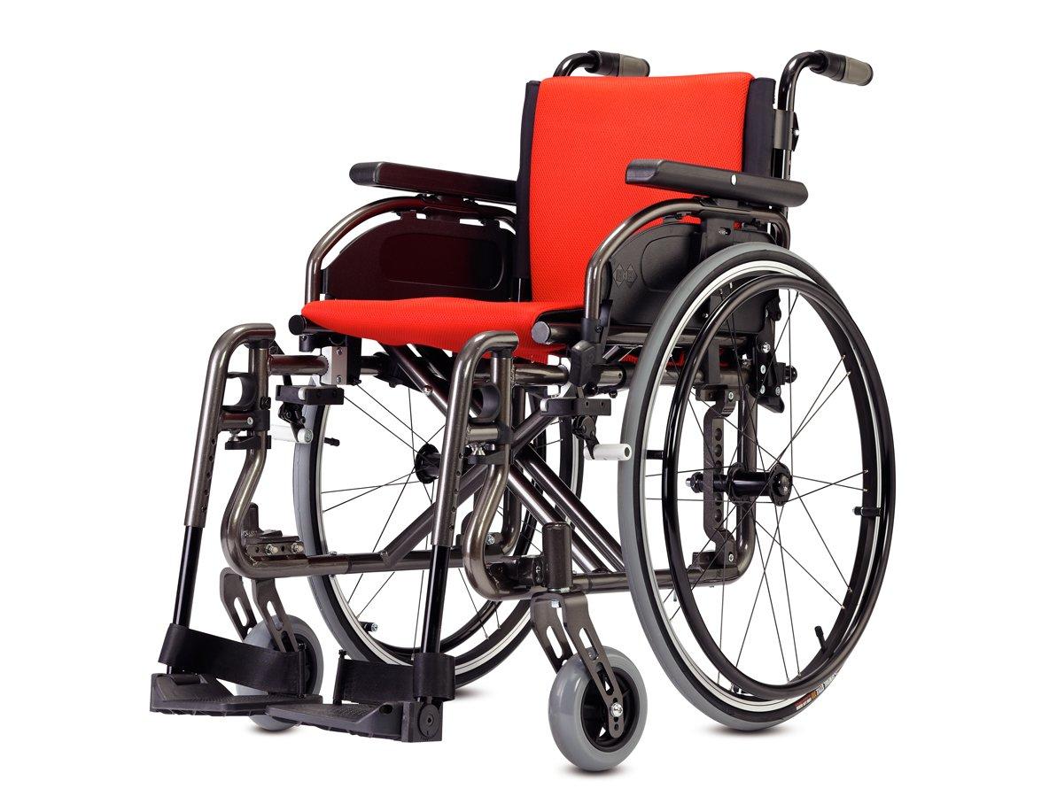 Pyörätuolit