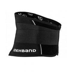 Selkätuki Rehband X-Stable Back Support 5mm 7732