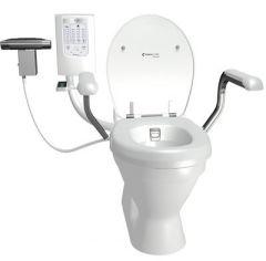 Pesevä WC-istuin Bidette R3