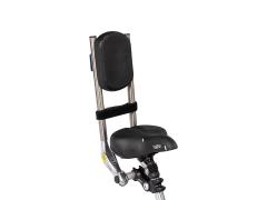 Polkupyörän selkänoja PFAU-Tec