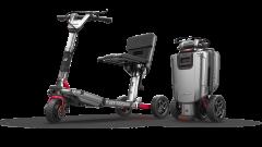 ATTO Sport sähköskootteri - Moving Life