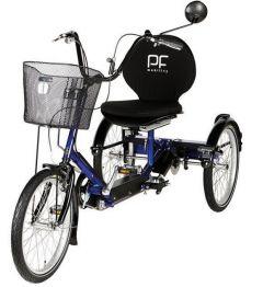 Kolmipyörä PF Mobility Disco