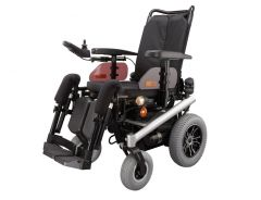 B&B Sähköpyörätuoli Triplex
