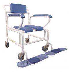 Suihkupyörätuoli DTS XXL Rehab