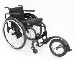 Pyörätuolin nokkapyörä FreeWheel