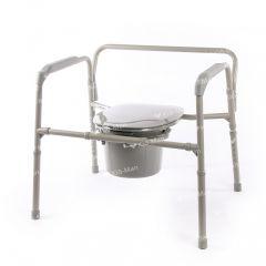 Kokoontaittuva WC tuoli Komo HD Kid-Man