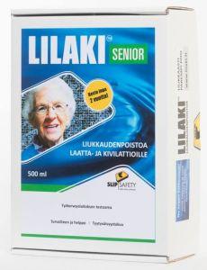 LILAKI® Senior liukuestepinnoite