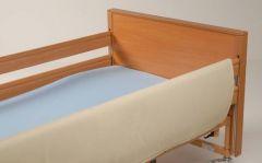 Sängyn laitapehmuste