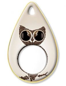 Kaulasuurennuslasi VisioMio 3,5X Large Owl