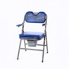 Kokoontaittuva wc tuoli