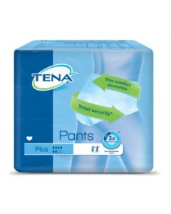TENA Pants Plus pussi
