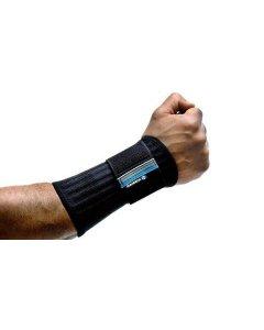 Rannetuki Rehband 7711 Wrist Support Open