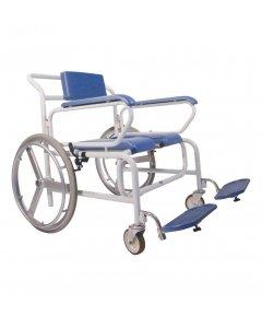 Suihkupyörätuoli DTRS XXL Rehab