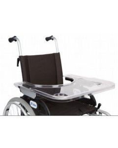 Pyörätuolin pöytälevy