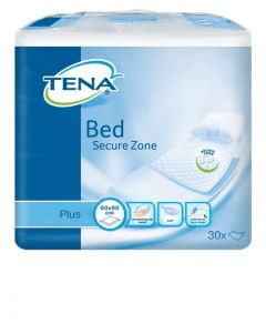 TENA Bed Secure Zone Plus 90 x 60 cm