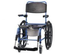 B&B Suihkupyörätuoli TS-Aqua var.2
