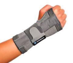 Rannetuki Rehband 6904 QD Knitted Wrist Support