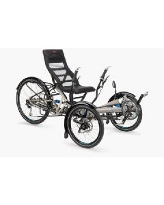 Nojapyörä HP Velotechnik Scorpion Plus 26