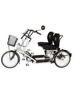 Kolmipyörä PF Mobility Duo Reha