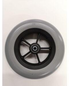 Rollaattorin pyörä MBL 200x45 (8x2)
