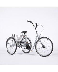 Vermeiren 2119 aikuisten 3-pyörä *KÄYTETTY*