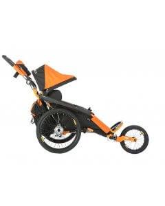 xRover All In One maastopyörätuoli